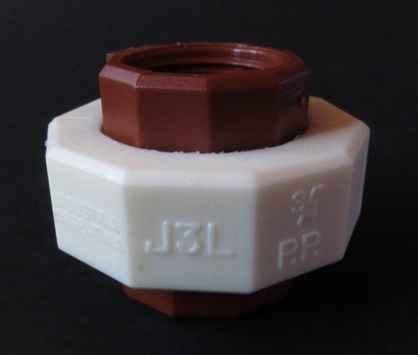 J3L SRL Unión Doble